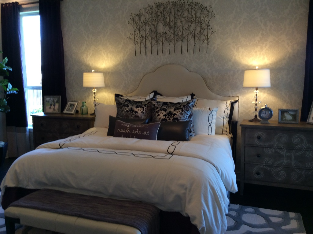 Transitional-master-bedroom